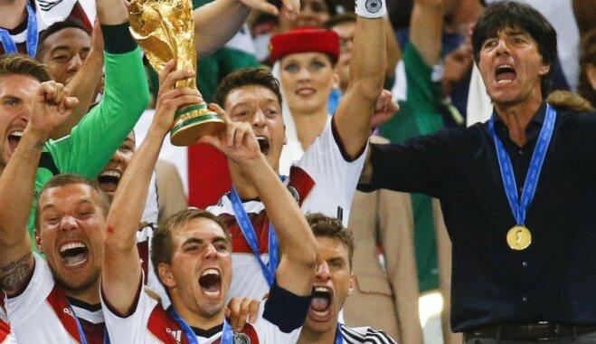 Чего ждать от мундиаля: 10 главных интриг стартовавшего в России чемпионата мира