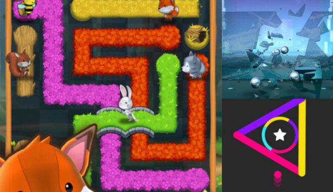 Хуже семечек: 13 бесплатных, малоизвестных, но затягивающих игр для iPhone и Android