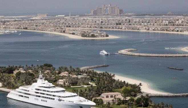 Ceļojums uz Dubaiju