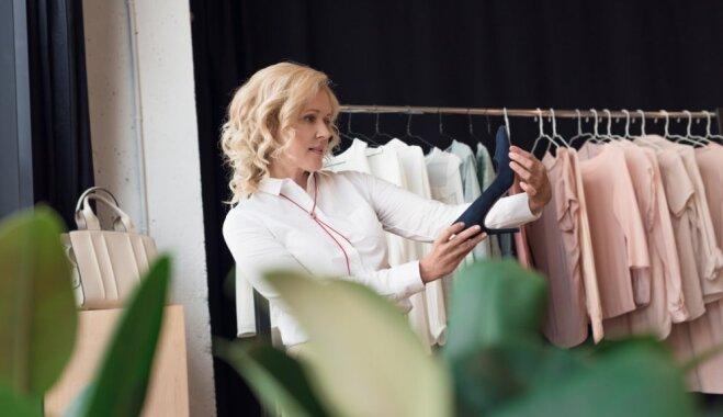 Slinkais maksā divtik jeb Viltības, kas palīdzēs ietaupīt apģērbu iegādē
