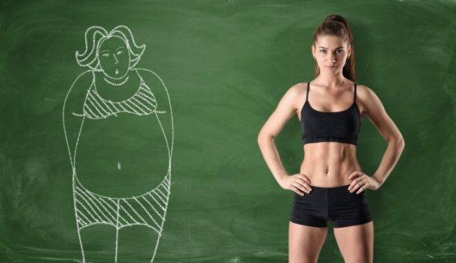 Раскрываем секреты: 50 способов похудеть без упражнений