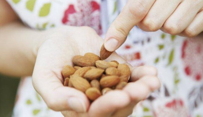 9 щелочных продуктов, препятствующих развитию рака