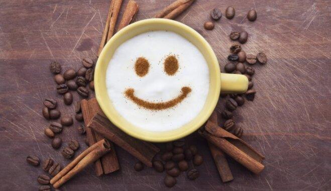 Черный кофе: топ-6 фактов о любимом напитке изоражения