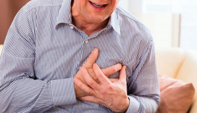 9 фактов о здоровье сердца, которые должна знать каждая женщина