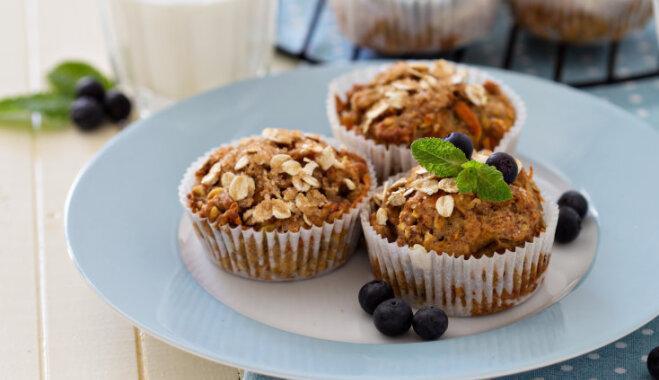 Для сладкого утра - маффины: 10 проверенных правил