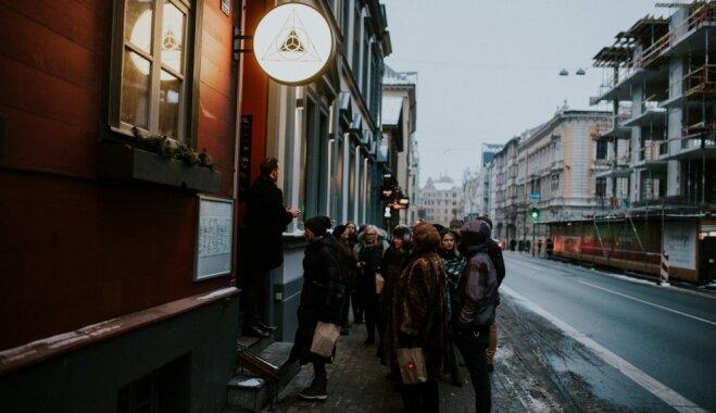 Rīgā izveidots Alus kvartāls, kur ik nedēļu tiks rīkotas tematiskas ekskursijas