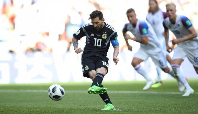 Анонс матчей чемпионата мира 26 июня: Австралия или Дания, Аргентина или Нигерия?