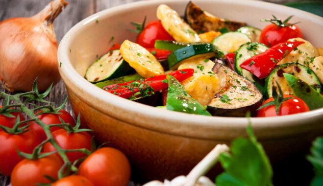 17 viegli dārzeņu sautējumi atslodzei pirms izēšanās brīvdienās
