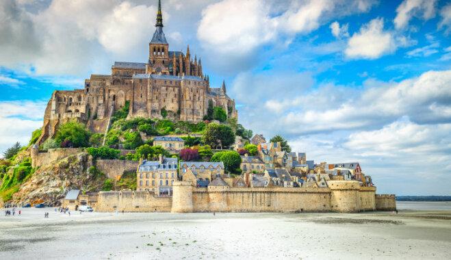 Соблазны для туристов: самые удивительные места Европы