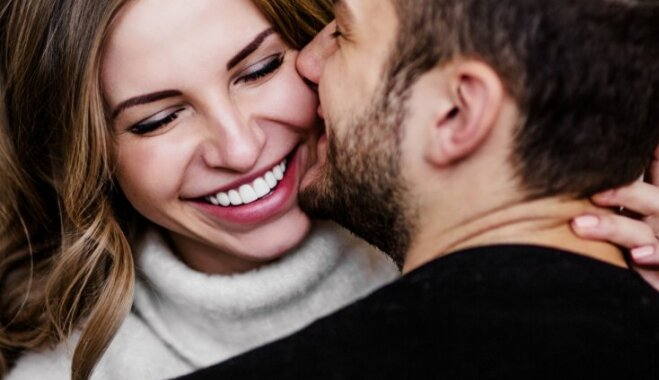 Запах женщины: ученые выяснили, что больше всего привлекает мужчин