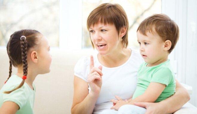 Советуют эксперты: 11 способов воспитать доброго и счастливого ребенка