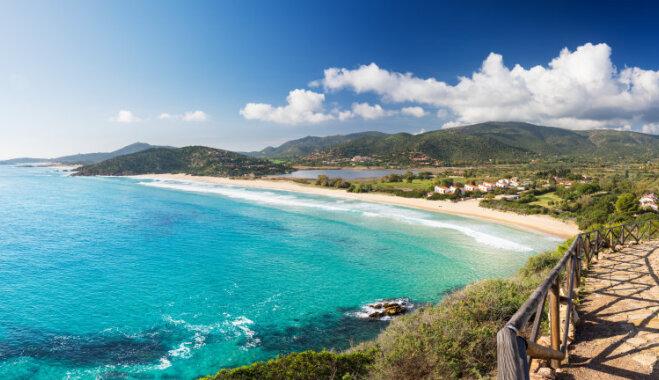 Ciao bella! Топ-7 красивейших пляжей Италии