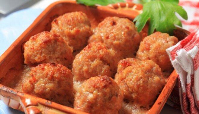 Maltā gaļa ikdienas maltītēs: padomi un vienkāršas receptes