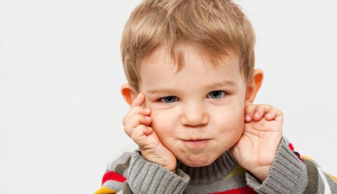 Latvijas Bērnu dzirdes centrā pieejama Baltijā unikāla diagnostikas iekārta