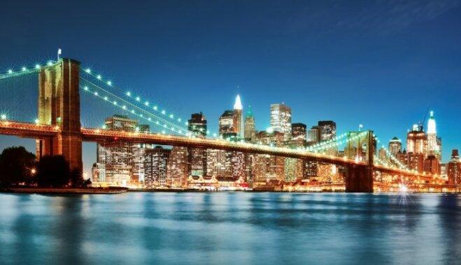 'airBaltic' varētu atklāt tiešos reisus uz Ņujorku