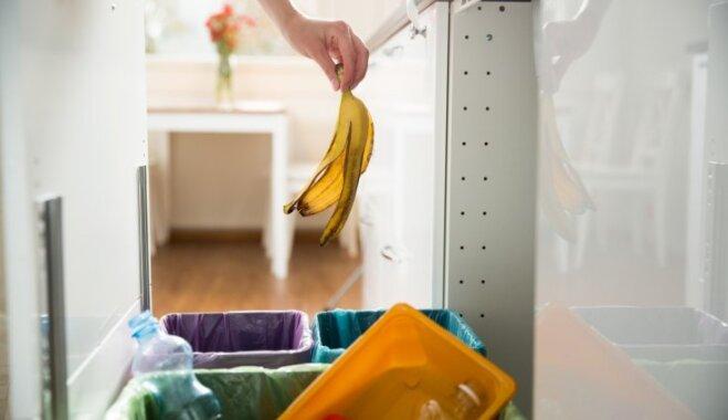 20 lietas virtuvē, kuras var izmest tūlīt pat