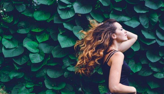 Trīs ieteikumi matu spurošanās novēršanai