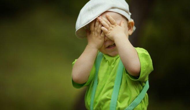 Как научить ребенка правильно реагировать на ошибки и неудачи