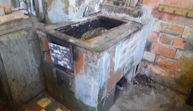Neizaicini uguni – krāšņu un kamīnu meistars par mūrniecības situāciju Latvijā