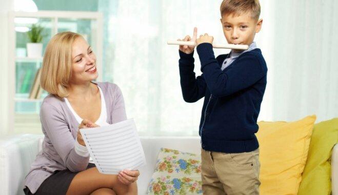 Ieradumi, kas tevi padarīs par laimīgāko mammu pasaulē