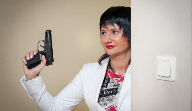 """""""Это не сериал, а моя жизнь"""". Ольга Зелика рассказала, как это — быть женщиной-детективом"""
