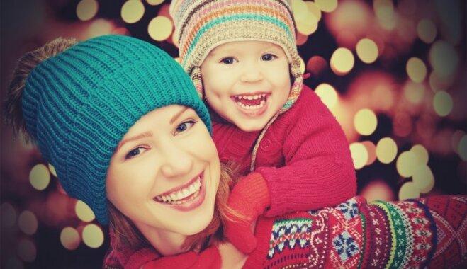 Septiņas ikdienā lietojamas frāzes, kuras cels bērna pašapziņu