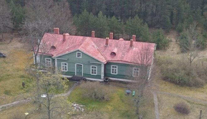 Torņi, bākas un dzirnavas: apskatei atdzīvina Latvijas un Igaunijas industriālā mantojuma objektus