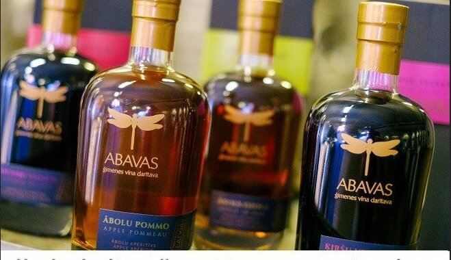 Abavas vīna darītava apliecina, ka arī Latvijā var tapt augstas kvalitātes vīni