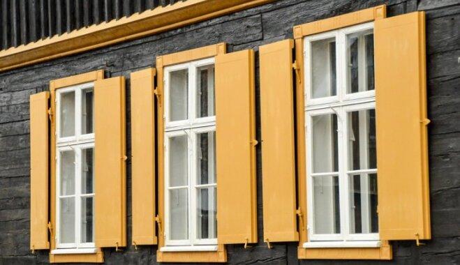 No dedzināšanas līdz atdzimšanai – koka arhitektūra Rīgā