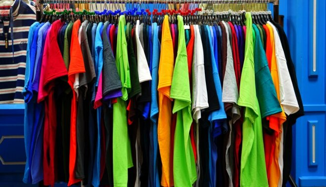 19 способов подарить старой футболке вторую жизнь