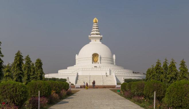 Места силы: семь важнейших и красивейших мест паломничества в мире
