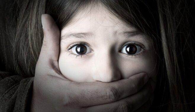 Шокирующий опрос показал, чего больше всего боятся британские дети