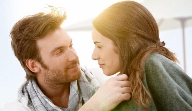 Зачем вам мужчина: для желаний или от нужды?