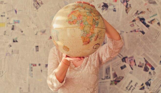 Aicina pieteikties viesģimenes ārvalstu skolēnu uzņemšanai