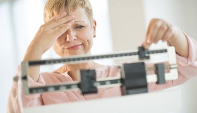 На сколько килограммов можно похудеть за месяц?