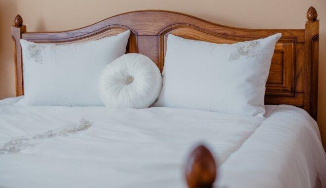 Kaitinošā gultas rāmja čīkstēšana – kā labot defektu pašu spēkiem