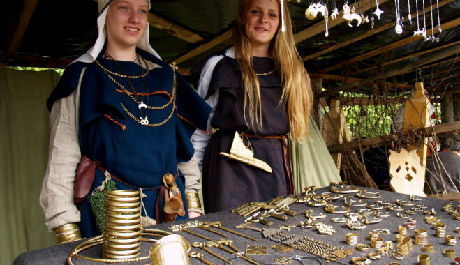 Aicina uz tradicionālajiem Zemgaļu svētkiem Tērvetē