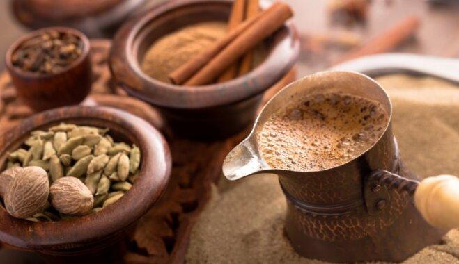 Turku kafija: kā to pareizi vārīt, pasniegt un zīlēt kafijas biezumos