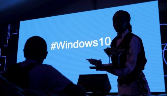 Как в ноябре-декабре 2017 года БЕСПЛАТНО перейти на Windows 10 — два способа