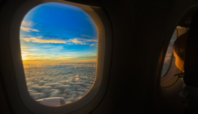 Топ-6 вещей, на которые авиапилоты обращают внимание, когда сами летят в качестве пассажиров