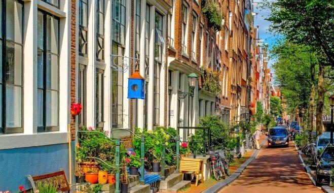 Европа объявила войну туристам, введя ограничения на аренду жилья через Airbnb (+ список стран)