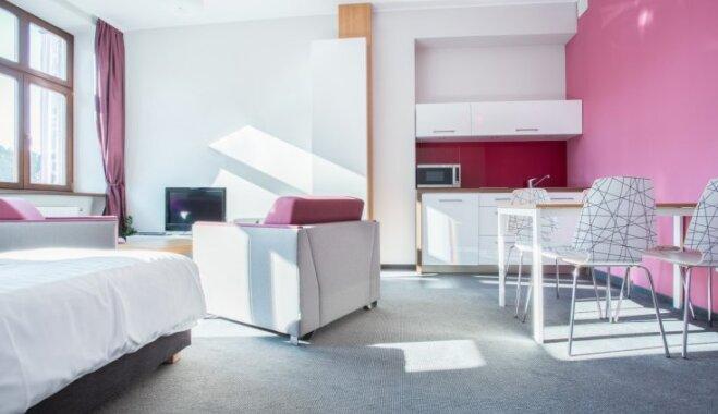 Māju lielummānija: cik daudz vai maz telpas patiesībā vajag dzīvošanai