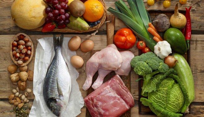 Ēst bieži, bet mazās porcijās – tā ir galvenā devīze