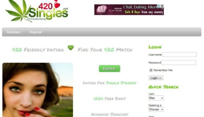 420singles