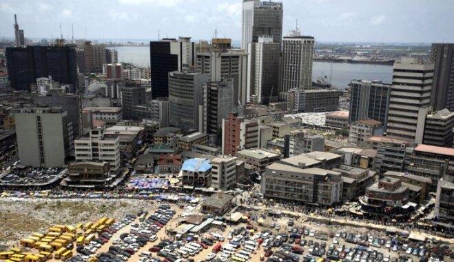 Африка и Азия наступают: Топ-10 крупнейших городов будущего