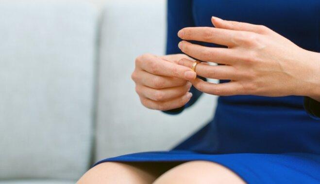 10 основных причин, по которым женщины хотят развестись