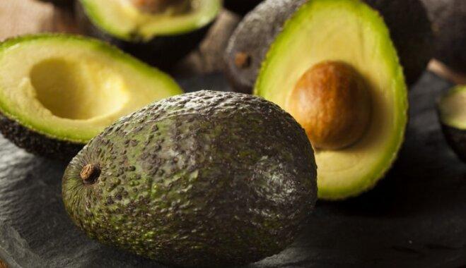 Lieliska garša un vitamīnu pārpilnība. Kāpēc regulāri būtu jāēd avokado?