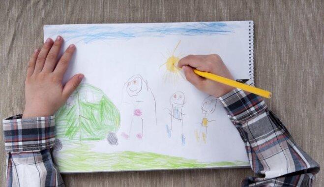 Регламент по защите личных данных: в детском саду детей превращают в цветочки и тракторы