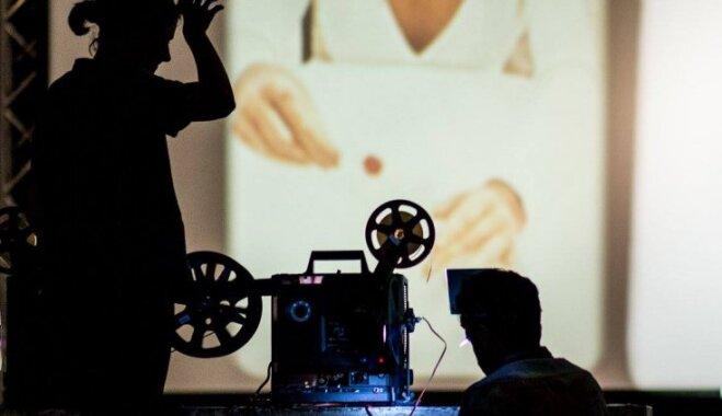 Skolēnus aicina uz kinolektoriju 'Simtgades filmas skolu jaunatnei'