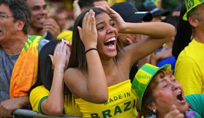 Анонс матчей чемпионата мира 22 июня: от Бразилии ждут победы, от Исландии — сенсации